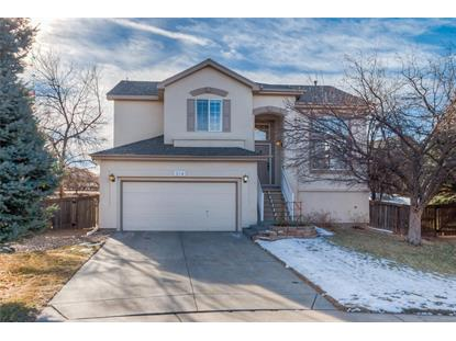 314 Willowick Circle, Highlands Ranch, CO