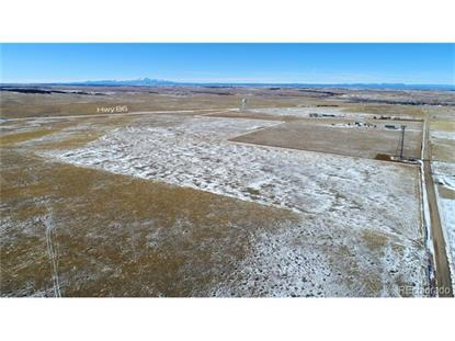 Lot 1 County Road 134 , Kiowa, CO