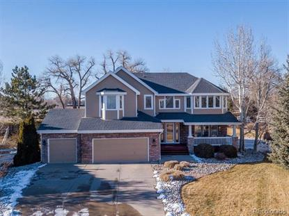 1170 West 144th Place, Westminster, CO