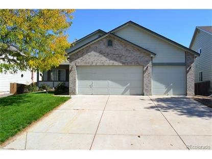11368 Newark Street, Henderson, CO