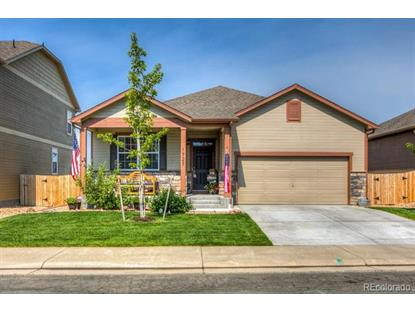 1727 Homestead Drive, Fort Lupton, CO