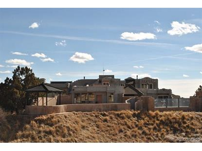 4488 Ridgecrest Way, Crestone, CO