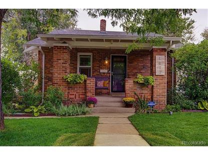 1417 Rosemary Street, Denver, CO