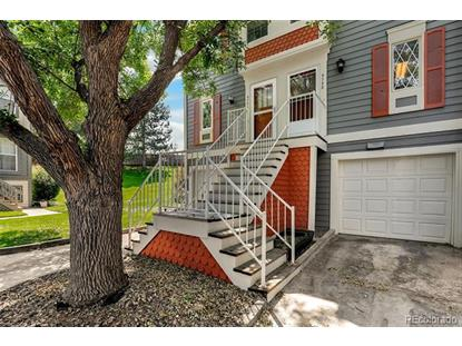 9738 West Cornell Place Lakewood, CO MLS# 9164599