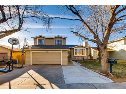 15752 East Purdue Drive Aurora, CO MLS# 9171744