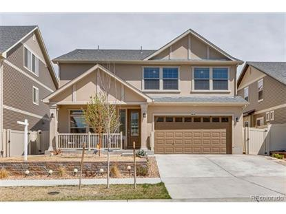 4838 Dunkirk Street, Denver, CO