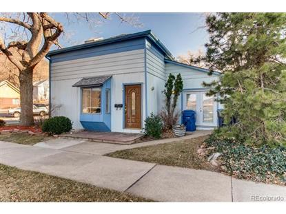607 14 Street, Golden, CO