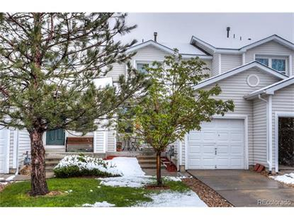 7834 South Kalispell Circle Englewood, CO MLS# 9344144