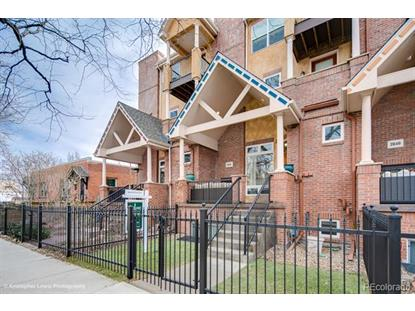 2636 West Argyle Place, Denver, CO