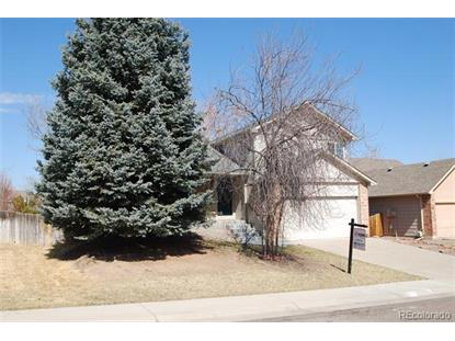 11753 West Powers Avenue, Littleton, CO