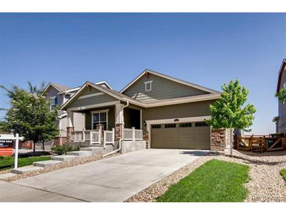 22959 East Saratoga Place, Aurora, CO