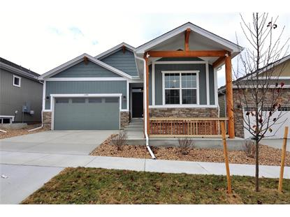 11494 Colony Loop Parker, CO MLS# 9556421