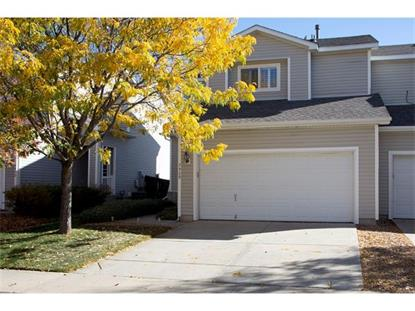 7960 South Kittredge Way Englewood, CO MLS# 9598480