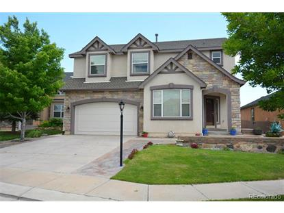 4255 Apple Hill Court, Colorado Springs, CO