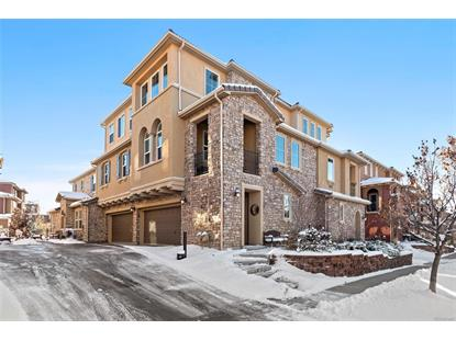 3301 Cascina Circle Highlands Ranch, CO MLS# 9691183