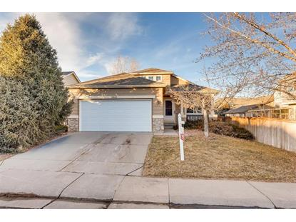 9801 Sydney Lane Highlands Ranch, CO MLS# 9694673