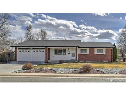 10894 West 69th Avenue, Arvada, CO