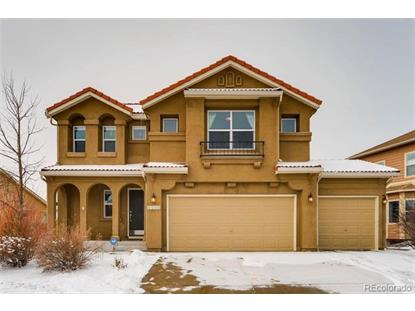 6208 Tin Star Drive, Colorado Springs, CO