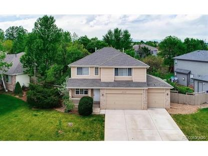 2963 Golden Eagle Circle, Lafayette, CO