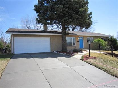 2704 South Zurich Court, Denver, CO