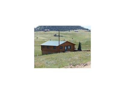 2990 CR 341 , Westcliffe, CO