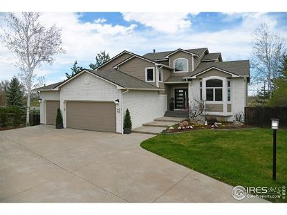 4090 Old Westbury Court Boulder, CO MLS# IR940092