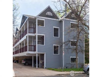 1830 22nd Street Boulder, CO MLS# IR940095