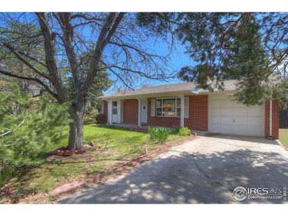 1280 Aikins Way Boulder, CO MLS# IR940106