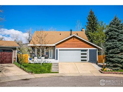 4127 Piedra Court Boulder, CO MLS# IR940127
