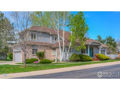 7395 Buckingham Court Boulder, CO MLS# IR940280