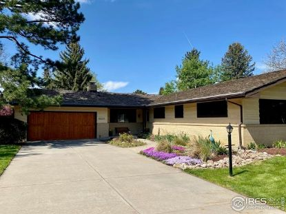 5240 Sun Dial Place Boulder, CO MLS# IR940332