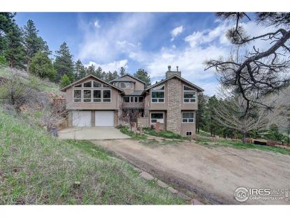 7091 Olde Stage Road Boulder, CO MLS# IR940333