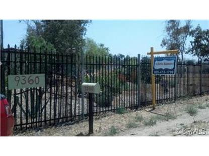 9360 Jurupa Road, Riverside, CA
