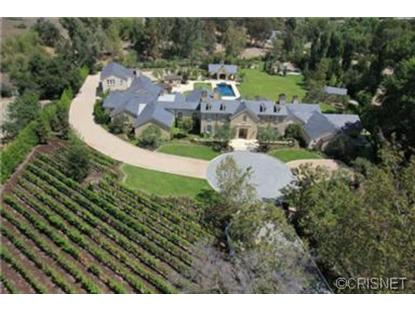 24895 LONG VALLEY Road, Hidden Hills, CA
