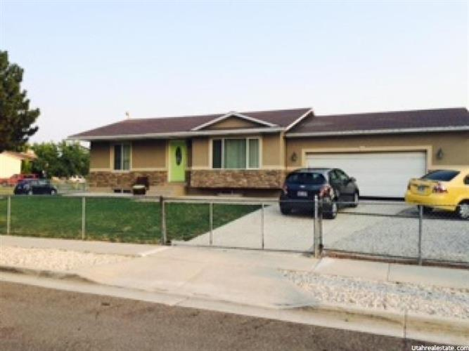 5151 W EARLY DUKE DR, West Valley City, UT 84120