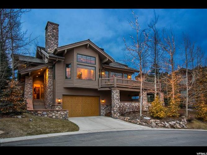 2 BELLEMONT CT, Park City, UT 84060