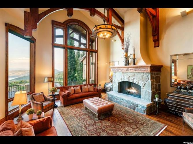 3300 W DEER CREST ESTATES DR, Park City, UT 84060