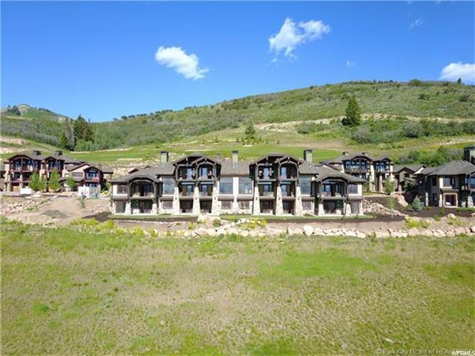 4198 FAIRWAY LN, Park City, UT 84098