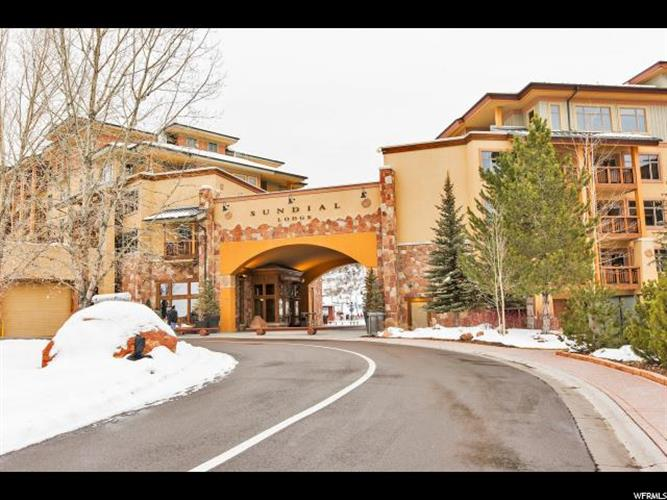 3720 SUNDIAL CT, Park City, UT 84098