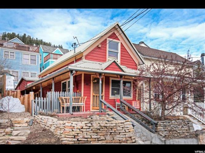 259 PARK AVE, Park City, UT 84060