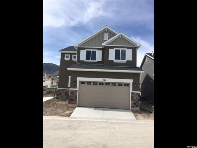 326 W WILLOW CREEK DR. S, Saratoga Springs, UT 84045