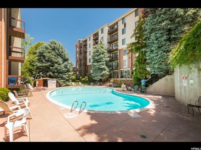 Condominium Open Houses Salt Lake City