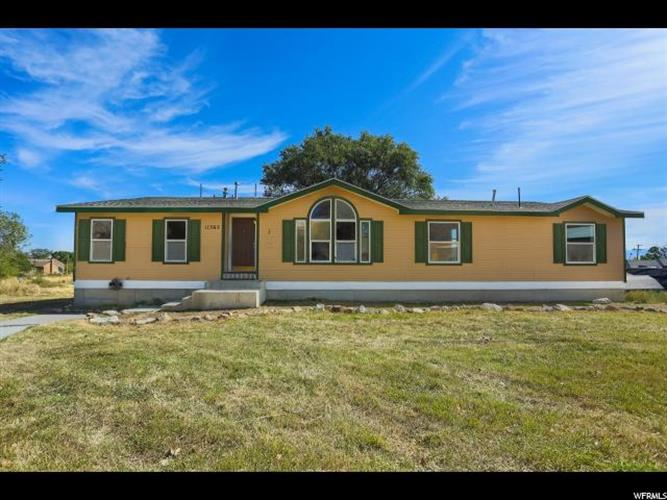 11565 W SAGEBRUSH CIR, Thatcher, UT 84337