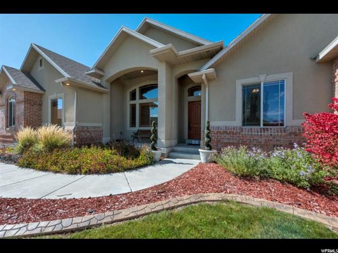8688 S CAJEAN CIR, West Jordan, UT 84088