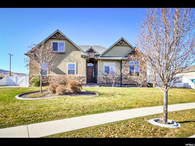 13616 S DEER MOUNTAIN CIR, Riverton, UT 84065