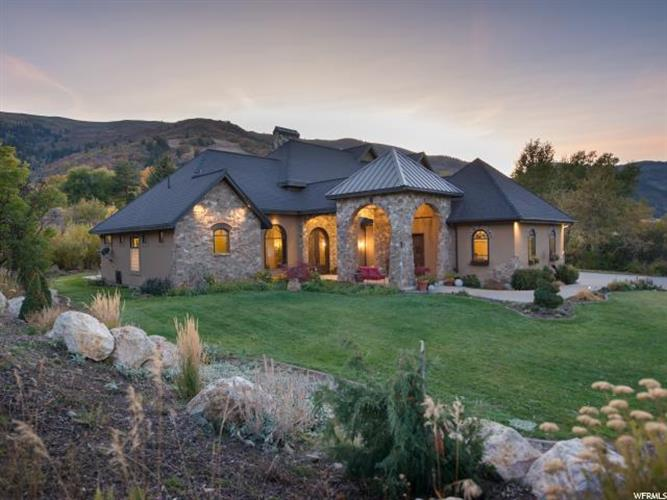 2735 N NORDIC VALLEY WAY, Eden, UT 84310 - Image 1