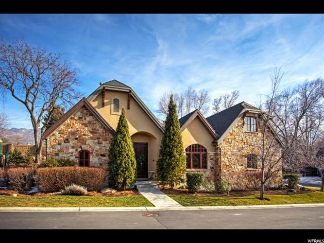 4949 S HOLLADAY PINES CT, Holladay, UT 84117 - Image 1
