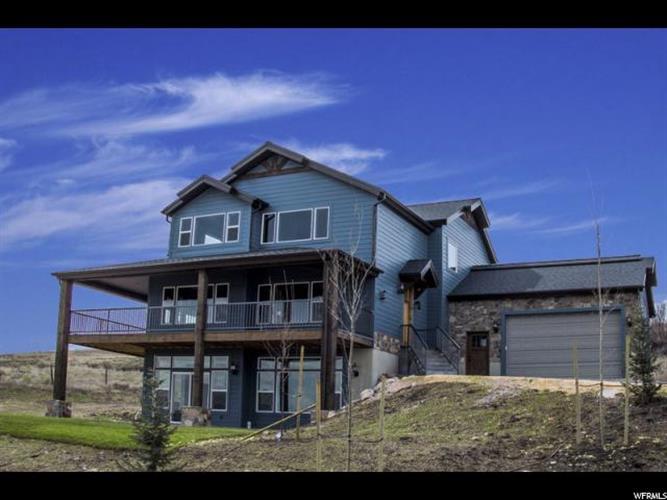 191 CHALET CIR, Fish Haven, ID 83287 - Image 1