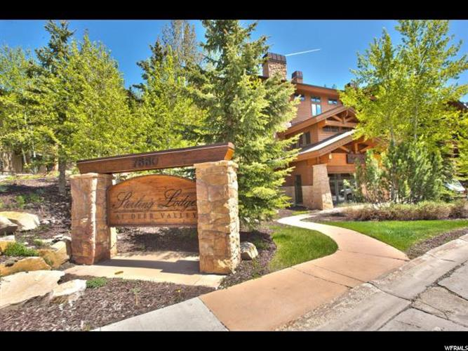 7660 E ROYAL ST, Park City, UT 84060