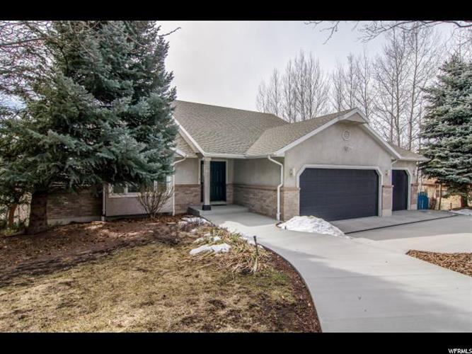 702 E VALLEY DR, Heber City, UT 84032